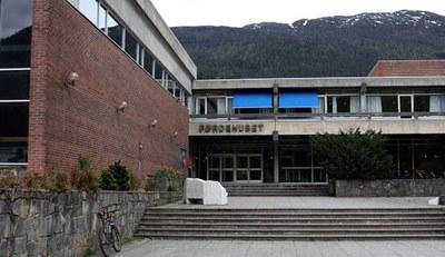Foreldremøte for russen i Sunnfjord kommune